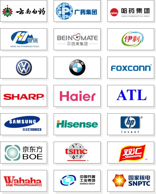 广州佰伦品牌洁净棚生产厂家洁净棚部分客户